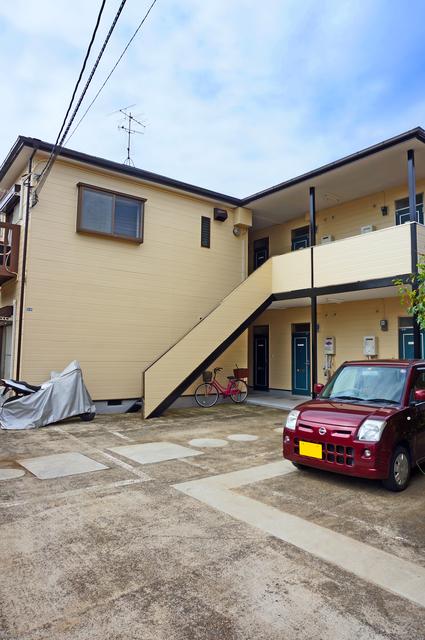 都賀駅 1.9万円