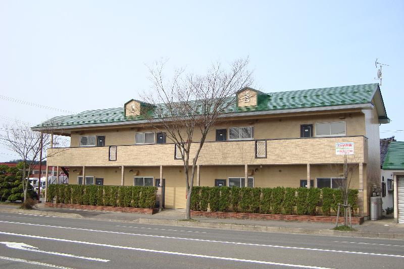 羽後本荘駅 3.3万円