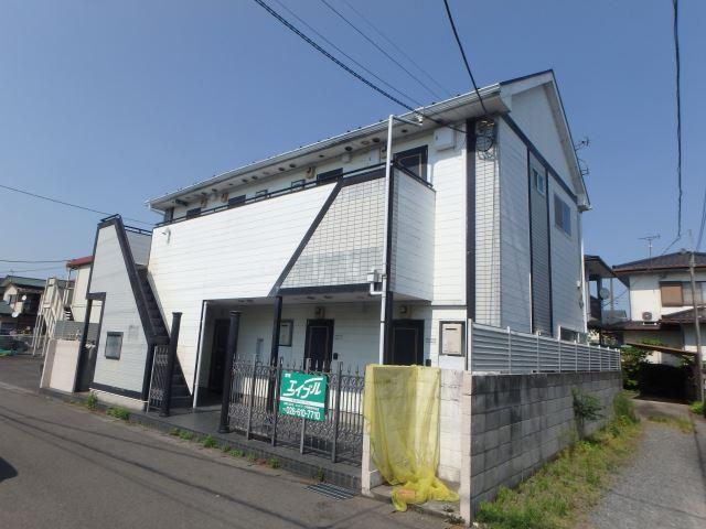 西川田駅 2.1万円