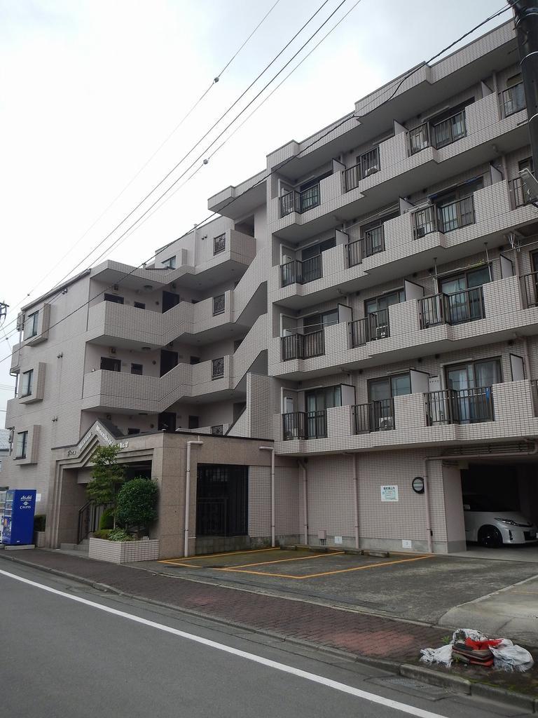 南橋本駅 2.0万円