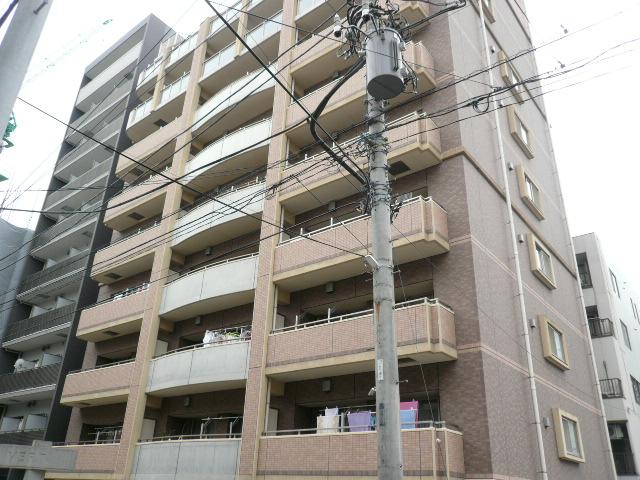 東神奈川駅 1.2万円