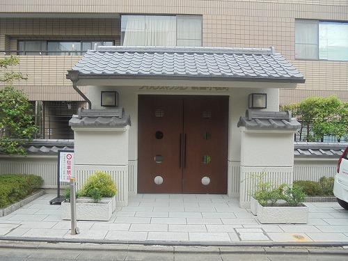 ライオンズマンション祇園小松町 3階