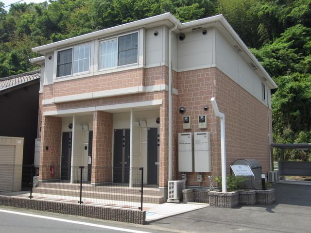 八幡浜駅 4.8万円