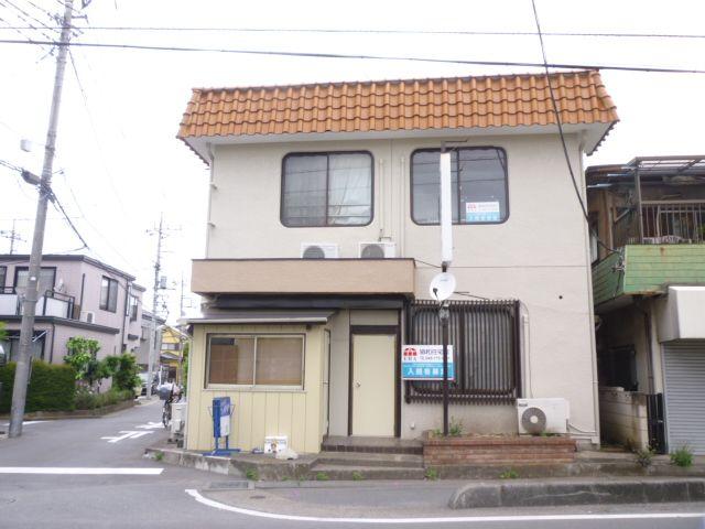 上尾市平塚 中古店舗・アパート