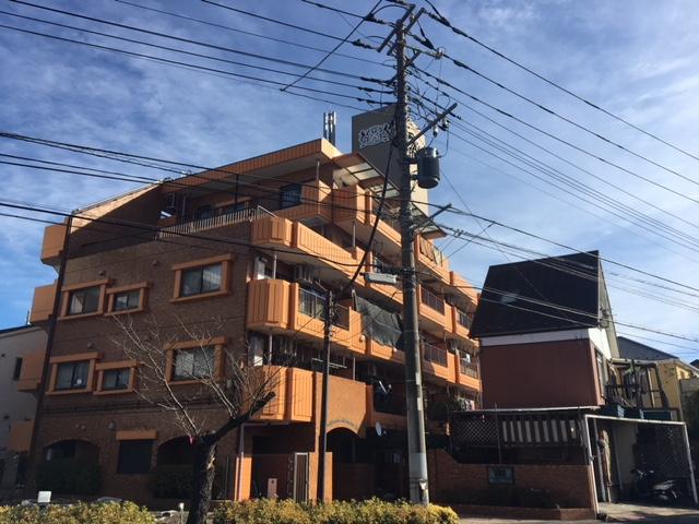 ライオンズマンション大倉山第7 203