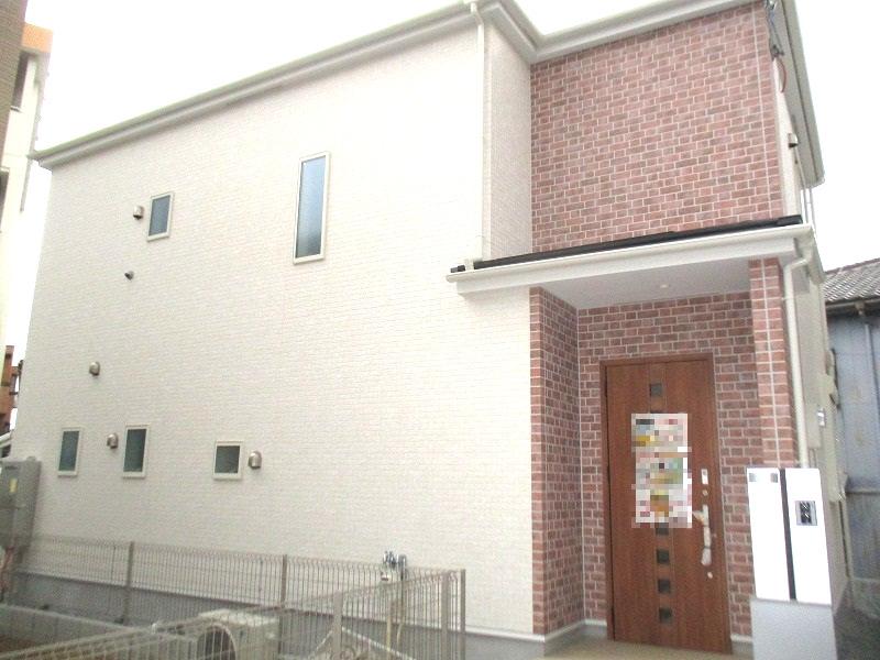 照ヶ丘矢田3丁目 新築一戸建 2号棟