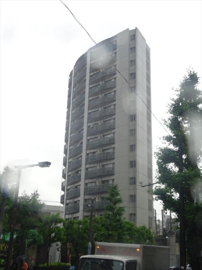 シャンボール北新宿 405