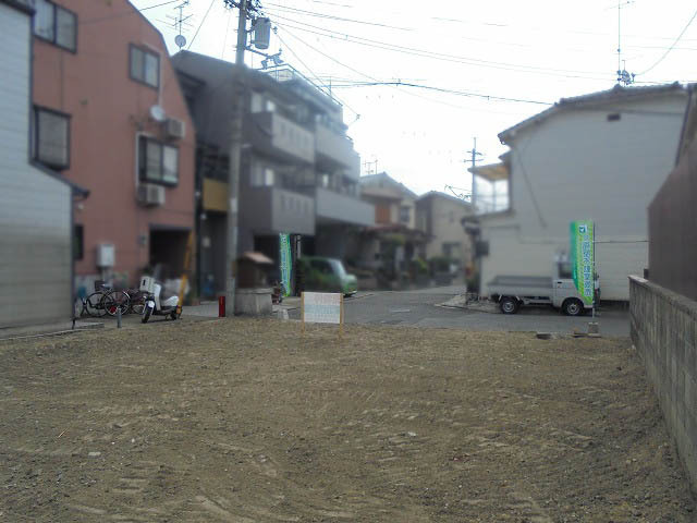 土地 京都市伏見区