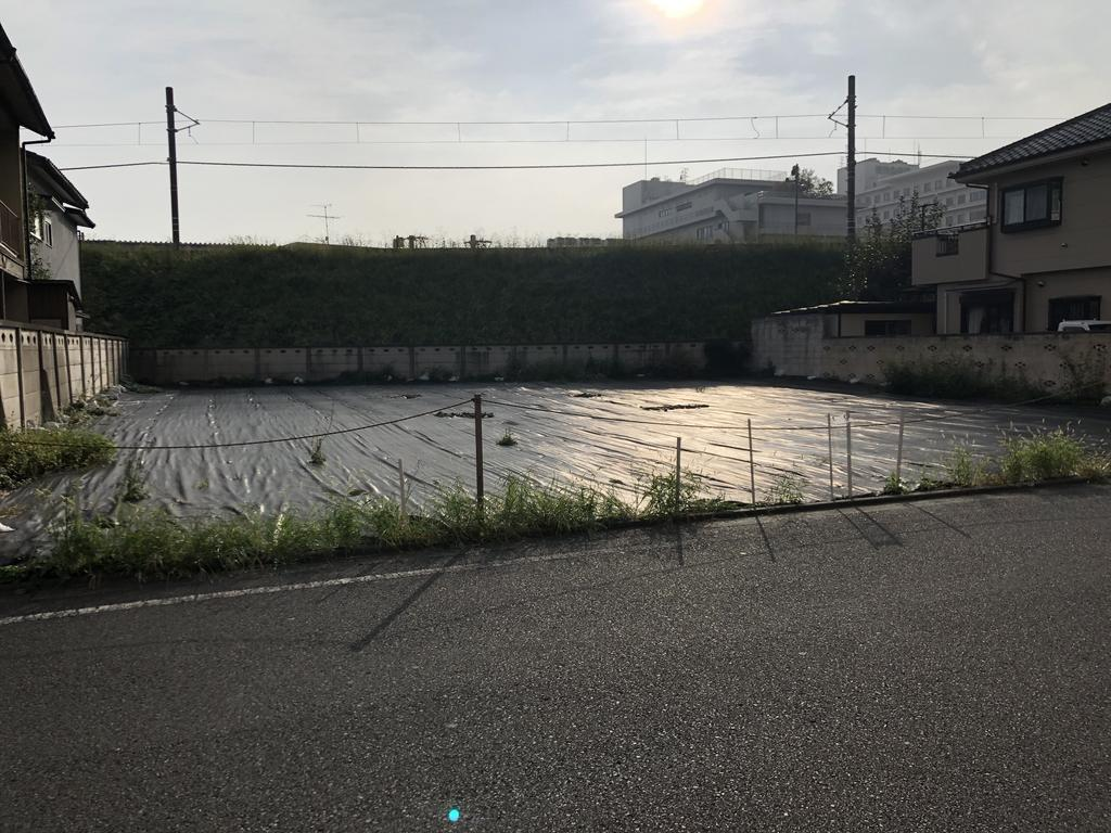 上質なオンリーワン住宅 近代建物のLa.Galleria昭島市美堀町4 A区画