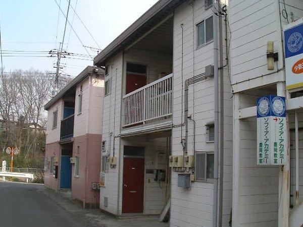 群馬八幡駅 1.4万円