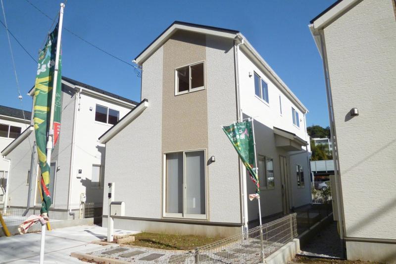 川崎氏麻生区 ~制震装置設置住宅で安心生活初めてみませんか~