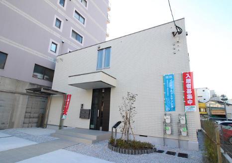 出光美術館駅 5.4万円