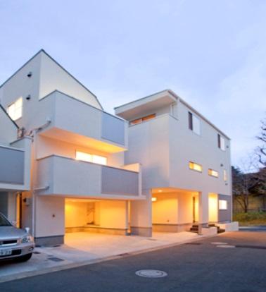 TOKIO HOUSE 南烏山