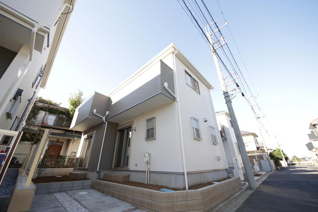一戸建て 松戸市