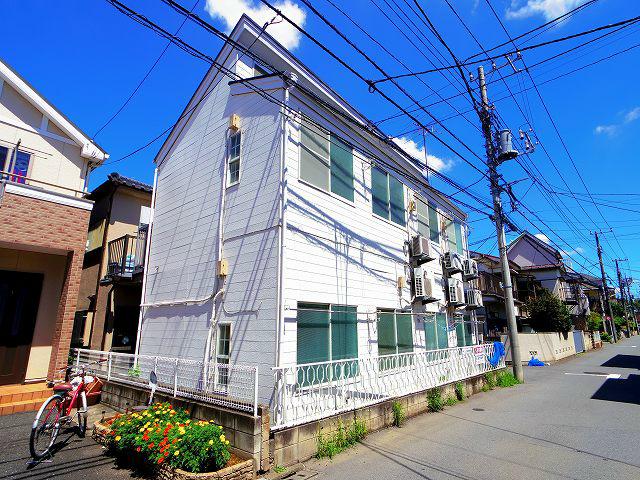 花小金井駅 2.3万円