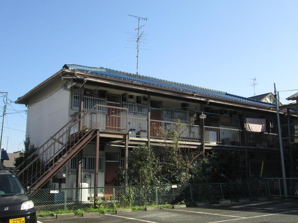 九条駅 1.8万円