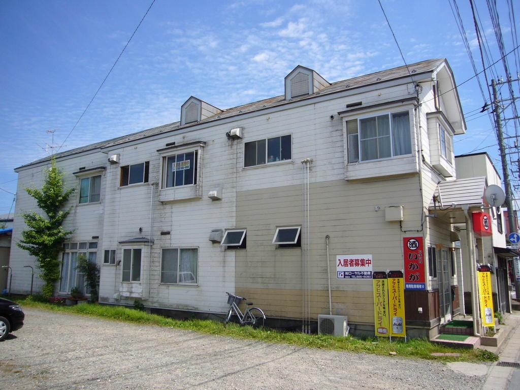 羽後牛島駅 2.9万円