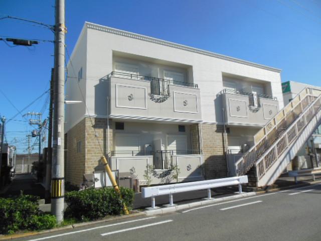 石津川駅 0.6万円