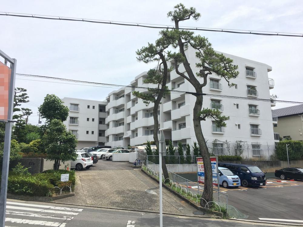 イトーピア覚王山マンション