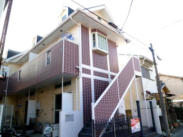 道徳駅 2.7万円