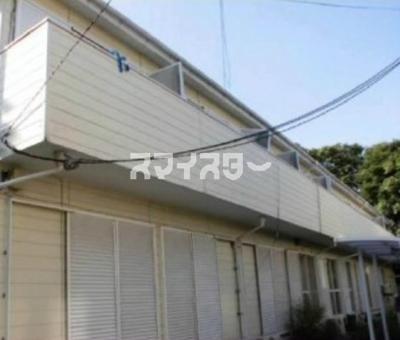 金沢文庫駅 3.3万円