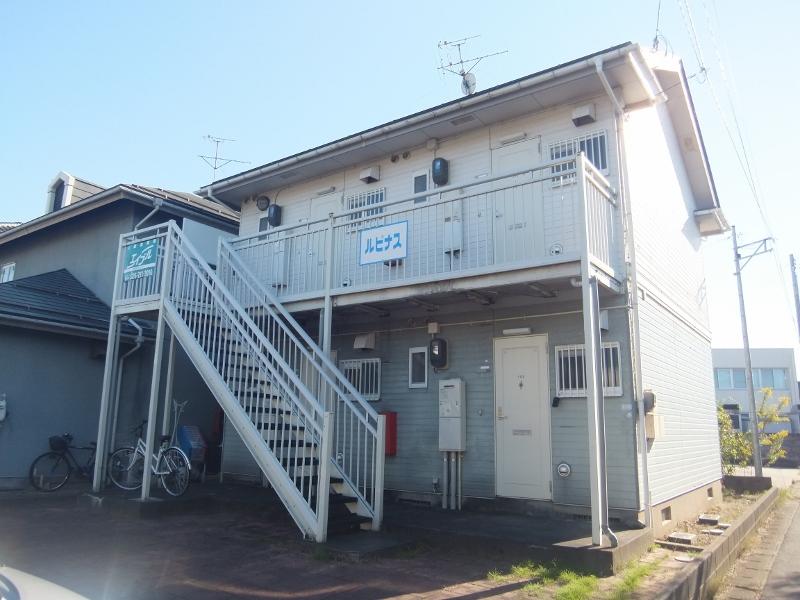 新津駅 3.3万円