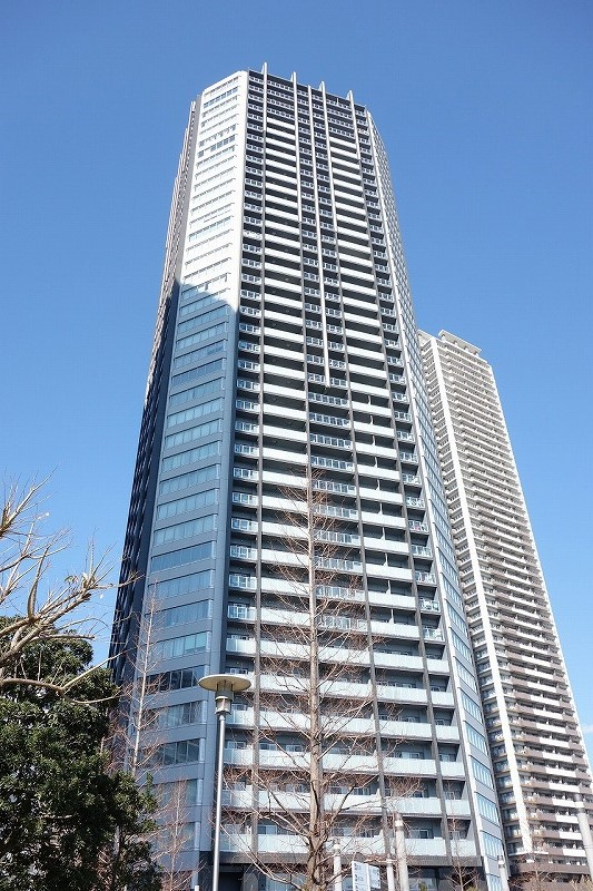 BEACON Tower Residence 40階住戸