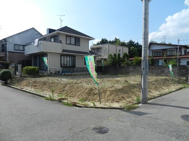 土地 宝塚市