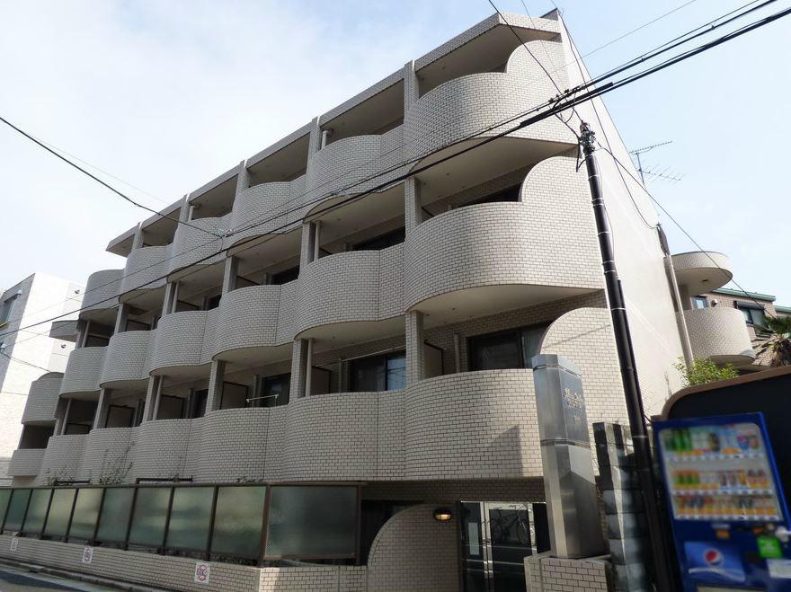 練馬駅 0.6万円