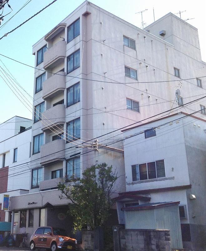 旭川駅 3.0万円