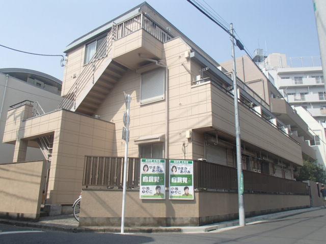 江古田駅 0.6万円