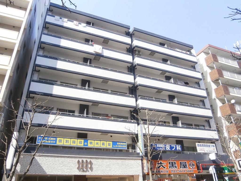 西葛西駅 0.8万円