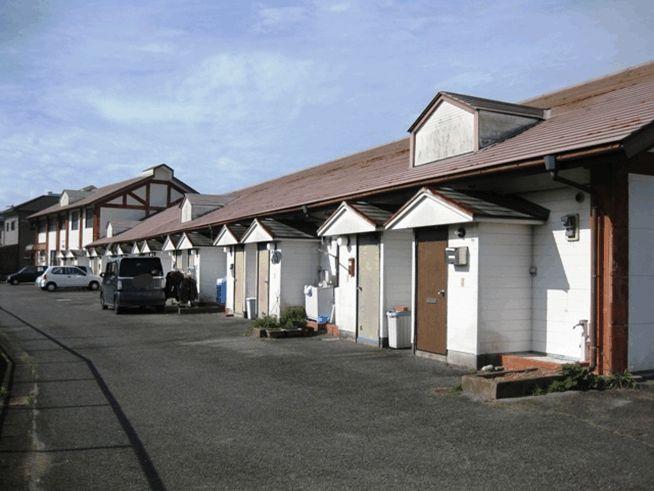 肥前鹿島駅 4.5万円