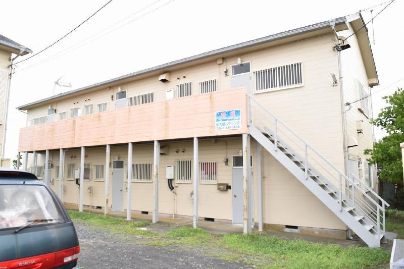 下総橘駅 2.6万円