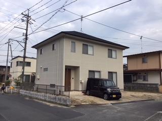 東須恵中古戸建住宅 1