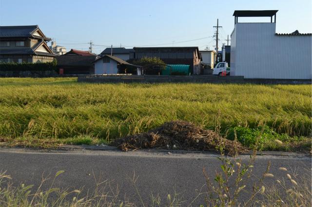 江南市中奈良町熊野