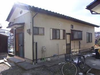 飯坂温泉駅 5.5万円