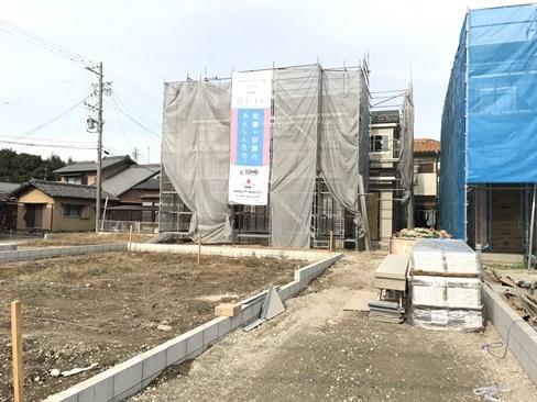 新築戸建 大口町萩島第1 全6区画