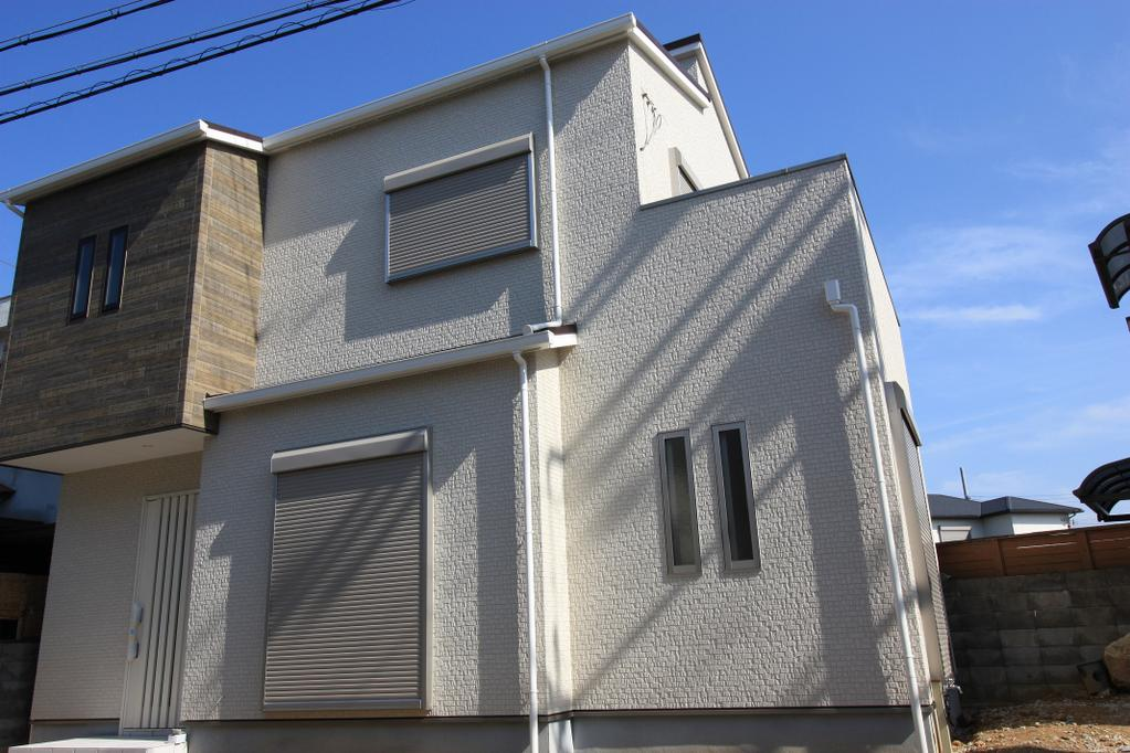 JPの自由設計 東ヶ丘 限定1区画