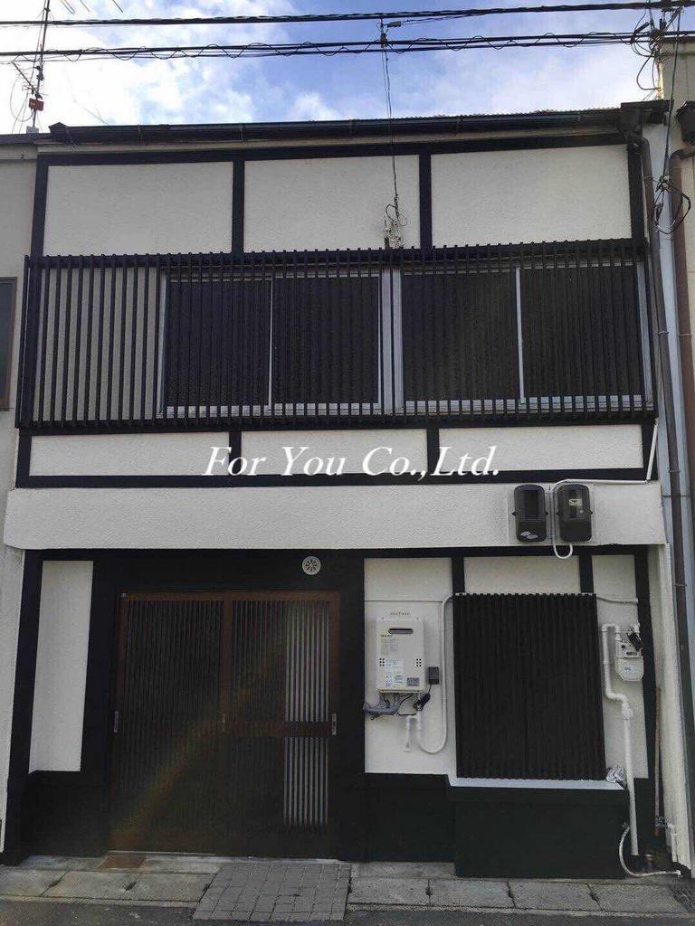 テラスハウス 京都市西京区