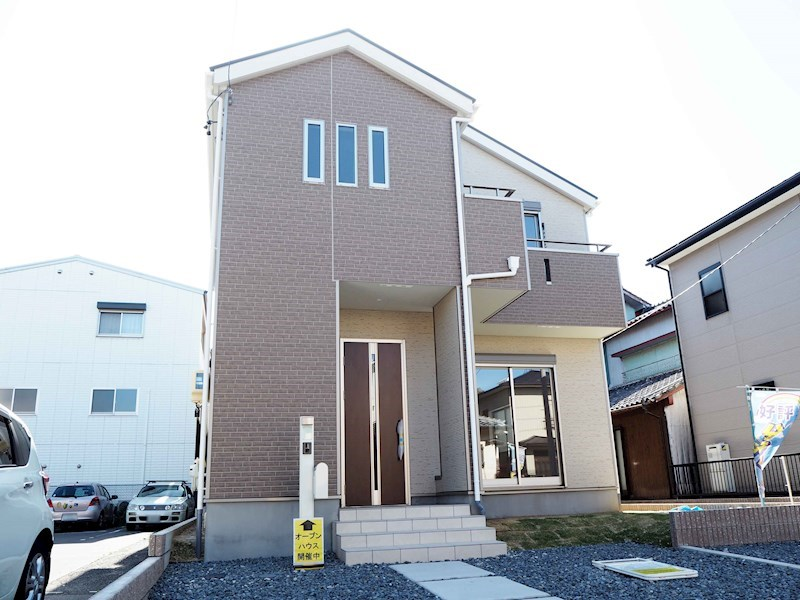 港区中川本町第1 新築分譲住宅 全2棟  1号棟