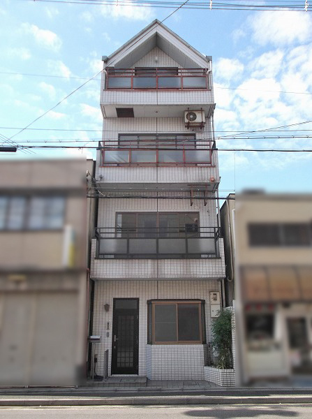 一戸建て 京都市下京区