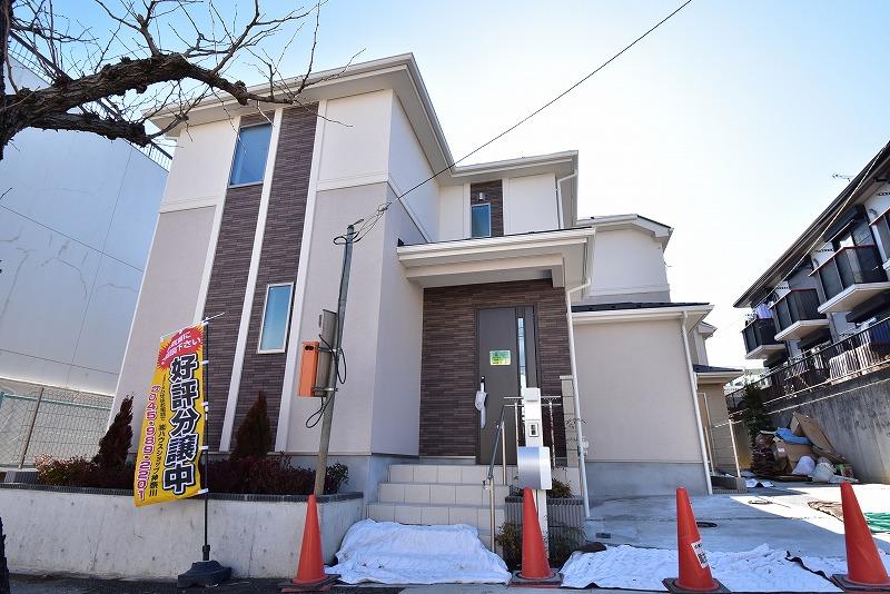 町田市鶴川 ~エネファーム設置住宅でエコ生活の始まりです~