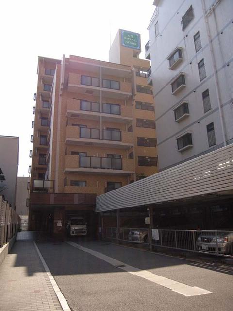 大発ロイヤルハイム八戸ノ里駅前