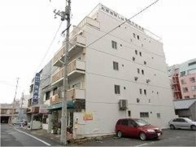 東中央町駅 1.0万円