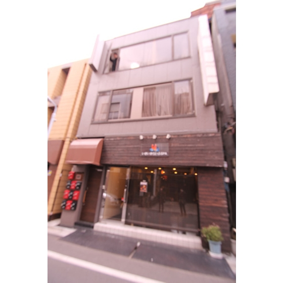 上野駅 2.3万円