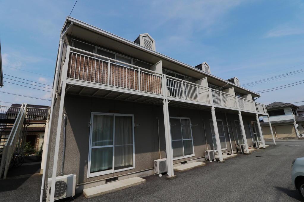 石和温泉駅 2.5万円