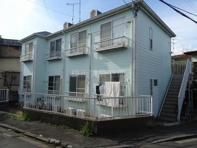 磯子駅 2.7万円