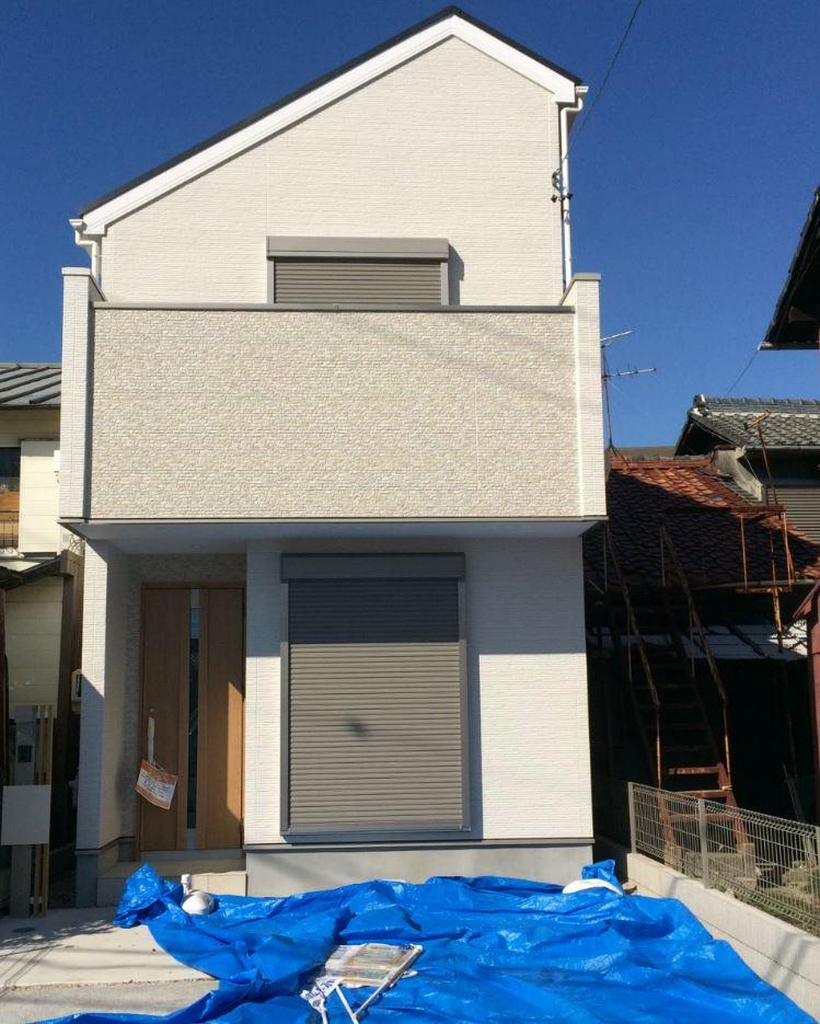 一戸建て 名古屋市中村区