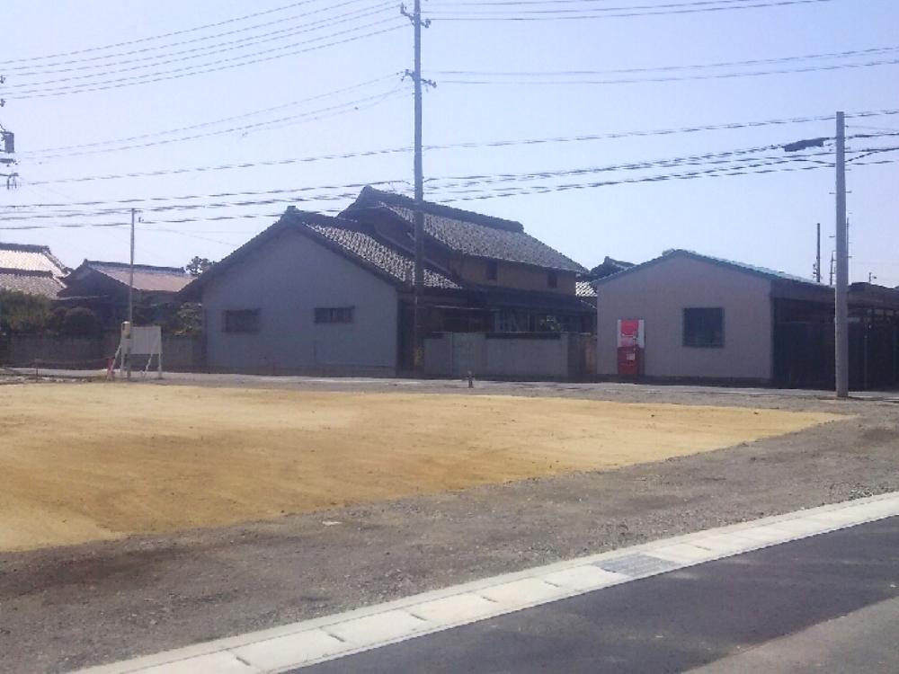 サンヨーハウジング 四日市市蒔田3期3号地